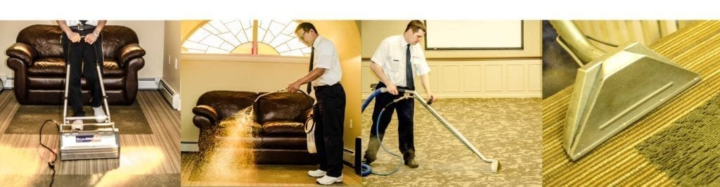 Carpet Cleaning Prestige Carpet Cleaning